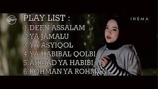 Gambar cover Full album Nisya syaban Deen assalam