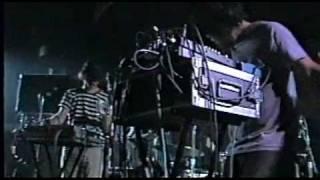 Black Dice - Live in Toronto (2003)