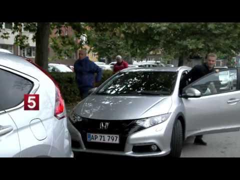 Tag Pengene & Løb - Kanal5 - Officiel Trailer