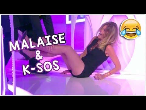 ZAP MALAISE & LES PIRES K-SOS DU WEB  1