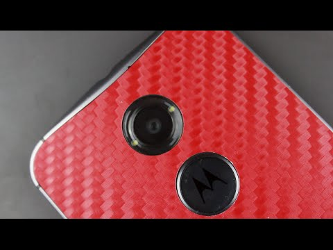 Moto X 2nd Generation Review   One Year Later!