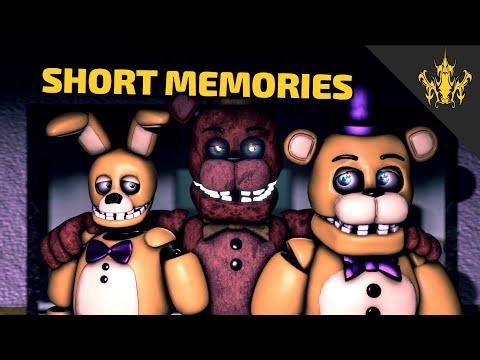 [SFM FNAF] Short Memories   Bertbert