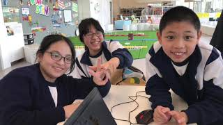 Publication Date: 2019-03-05 | Video Title: 九龍婦女福利會李炳紀念學校 - i + 之古今創奇職