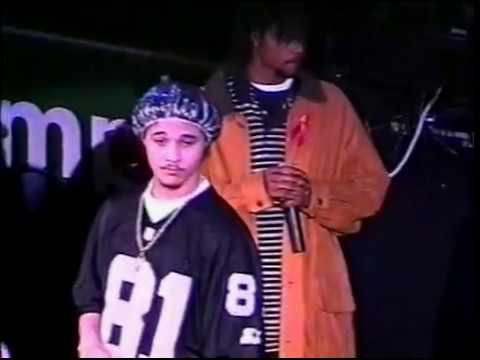 Bone Thugs N Harmony   East 1999 Live at House of Blues