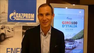 "Велоспорт команда ""Газпром-РусВело"" - Комментарий Ренат Хамидулин"