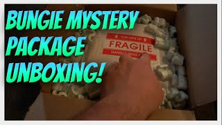 destiny bungie mystery unboxing live opening and i have no idea what s inside