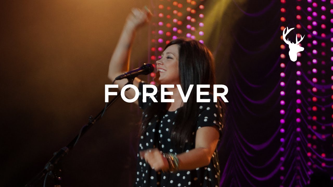 Forever (Live) - Kari Jobe & Bethel Music - You Make Me Brave (Official Video) #1