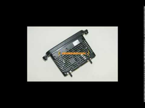 BMW 5Series Adaptive Xenon Headlight AHL F07 F11 F10 LEAR TMS Driver Module
