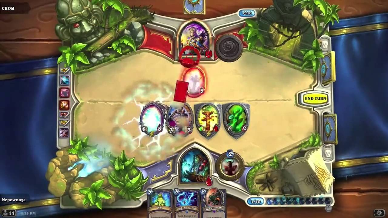 how to get tyrande hearthstone eu