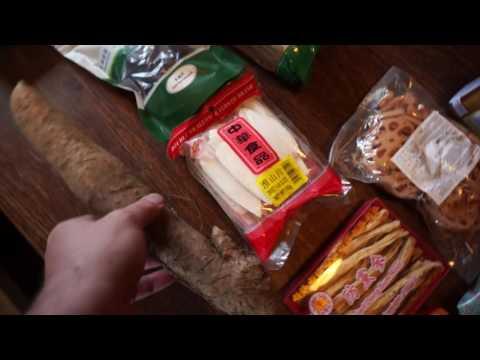 Wólka Kosowska - rzadkie chińskie produkty w Polsce