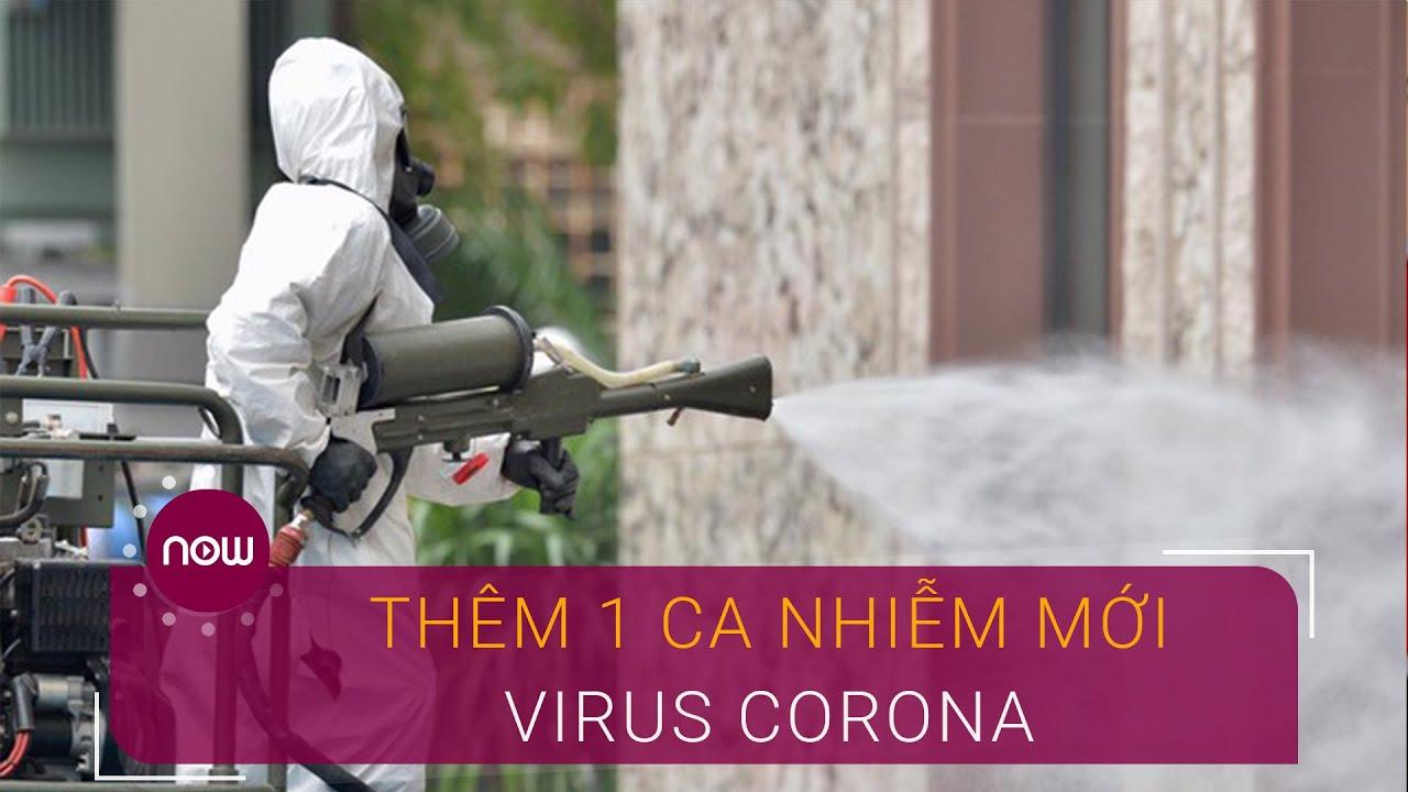 Tin tức dịch do virus Corona (Covid-19) sáng 26/7: Thêm 1 ca bệnh mới tại Đà Nẵng   VTC Now