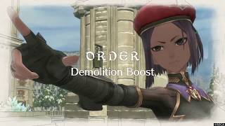Valkyria Chronicles 4 | Chapter 17 - Capturing the Capital (A Rank / 2 turns / Ace)