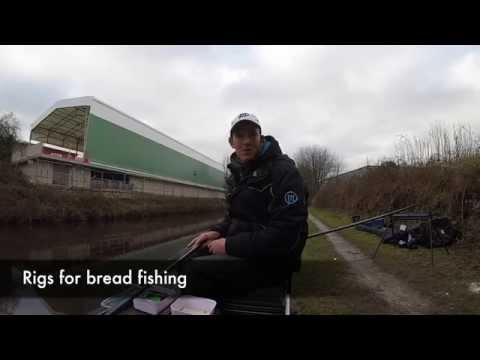 Bread Punch Fishing With Lee Kerry