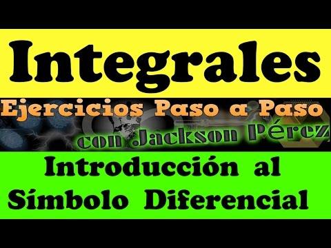 Introducción al Símbolo Diferencial Unidad 0