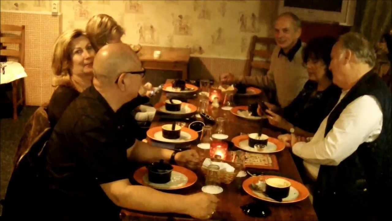 Egyptisch Restaurant Habibi Rotterdam - YouTube