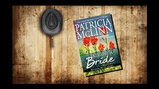 Almost a Bride, the first Wyoming Wildflowers story, by Patricia McLinn, book preview