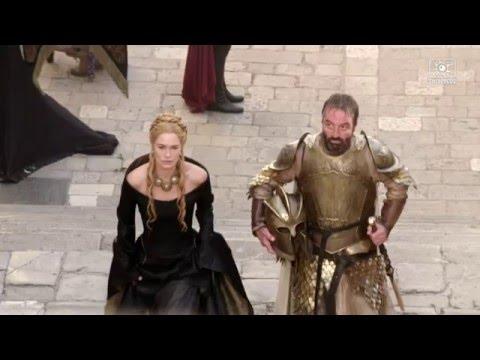 """Na planie 5. sezonu """"Gry o tron"""""""