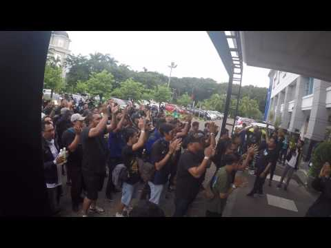 CN ICI @Sports Mall Kelapa Gading Jakarta