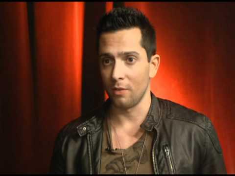 KHQA interviews David Hernandez (American Idol contestant)