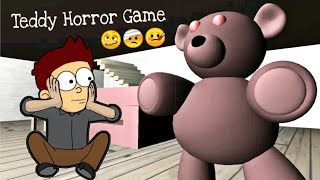 Teddy Horror Game Full Gameplay with Shiva and Kanzo