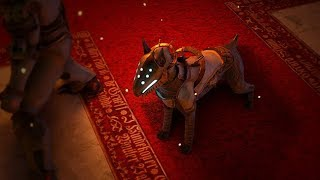 Path of Exile: Zenith Pet