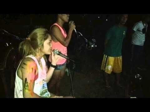 Karaoke Sinulog 2k15