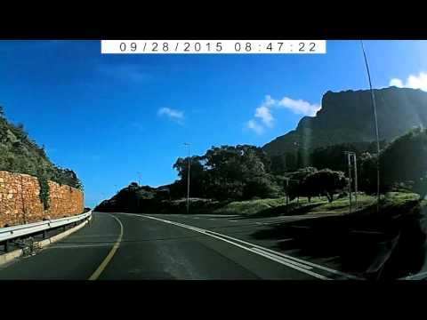 hout bay to table mountain, Cape Town