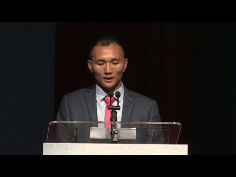 Speech by the Managing Director of A.M.S CARGO