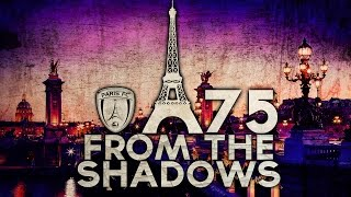 From The Shadows - Ep.75 Go Back To Star Trek! (Bordeaux) | Football Manager 2015