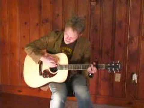 Steven Curtis Chapman Cinderella Acoustic Youtube