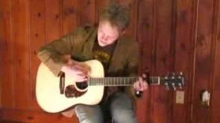 """Steven Curtis Chapman :: """"Cinderella"""" acoustic"""