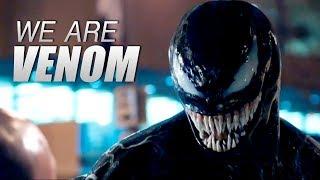 Análisis al segundo trailer de Venom