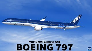 Boeing To Launch 797 In 2020