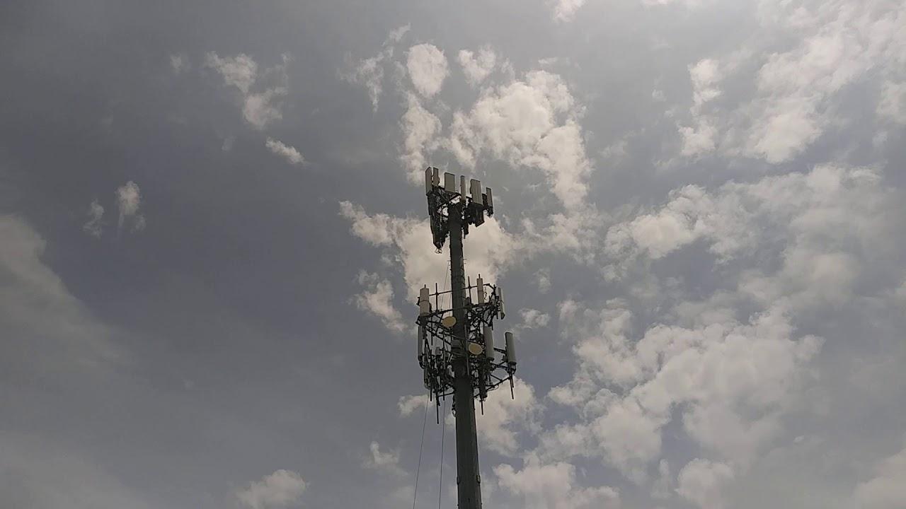 5G War Tower Part 2