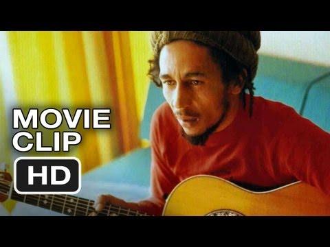 Marley Movie CLIP #2 (2012) Bob Marley Movie HD