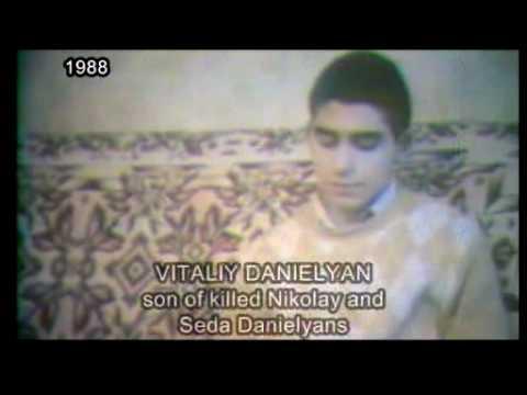 THE ORIGINARY GENOCIDE 1988 SUMGAIT FEBRUARY PART 2