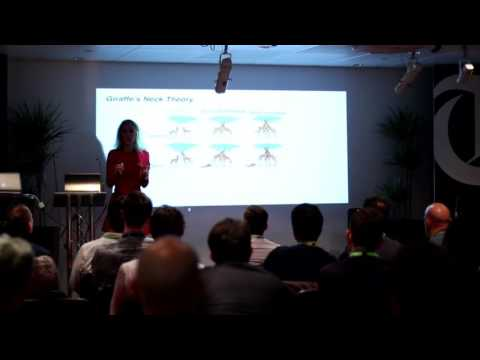A Darwinian Perspective on Agile Architecture