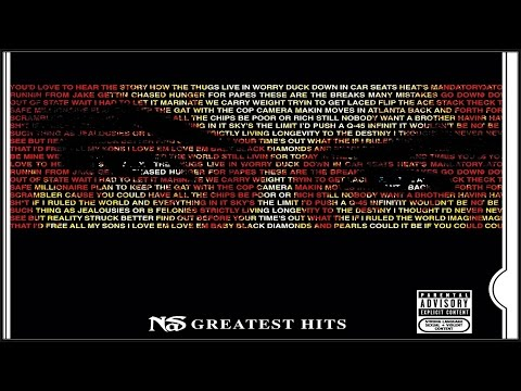 Nas - Surviving the Times [HD]