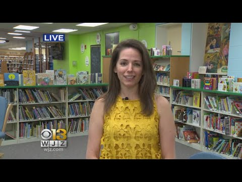 Baltimore County Public Library Summer Program