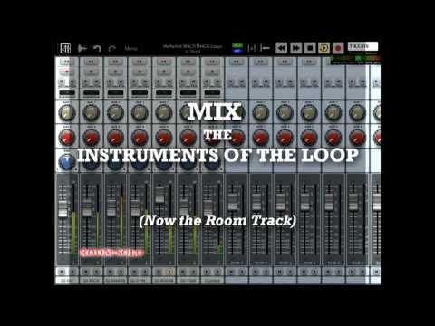 MoReVoX - Multitrack Loops