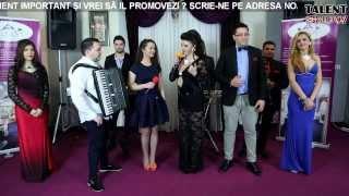 Revelion 2014 cu Ana Maria Goga ( Talent Show )