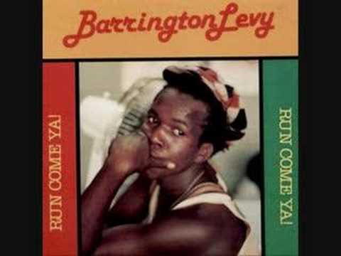 Barrington Levy - On The Telephone ( Minibus )