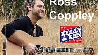 Ross Coppley - It Never Rains in Los Angeles