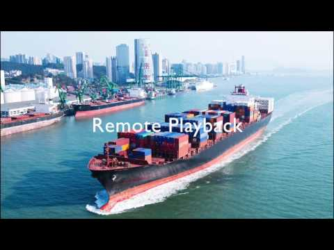 Consilium VDR  Remote Playback