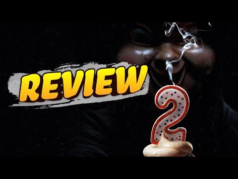 Happy Death Day 2U - Review! Mp3