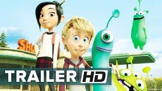 Luis e Gli Alieni - Trailer Ufficiale Italiano HD