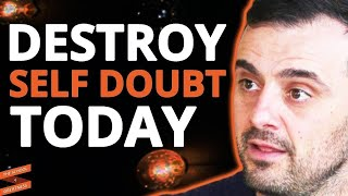 Gary Vee's ADVICE On How To DEFEAT SELF-DOUBT So You Live A Life Of NO REGRETS |Gary V & Lewis Howes