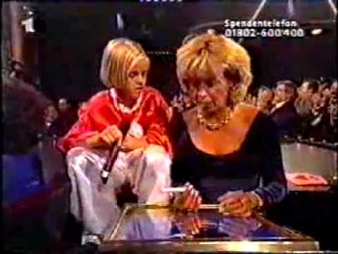 Aaron Carter :: Crush On You :: 1998 LIVE