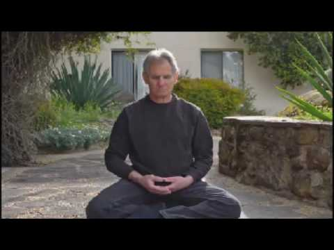 Jon Kabat Zinn - Sitting Body Scan Meditation - Guided Medit
