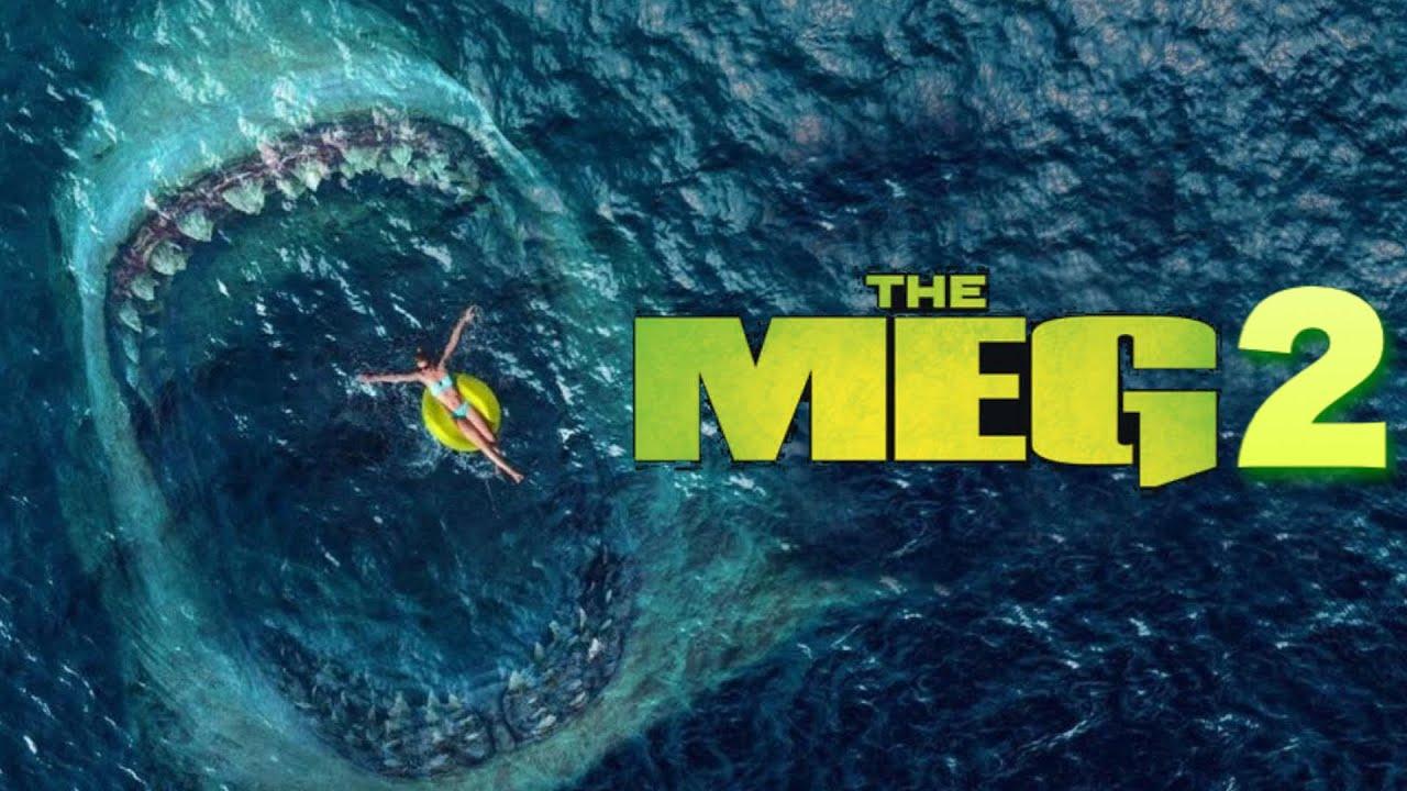【今週土曜地上波初放送】「MEG/ザ・モンスター」の概要のおさらいと気になる続編情報【メグザモンスター2】